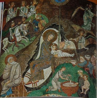 ICON nativity