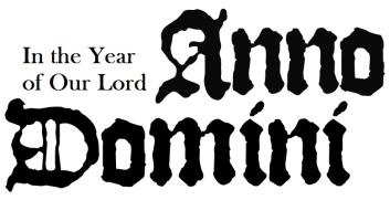 anno-domini