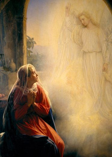 428px-carl_heinrich_bloch_-_the_annunciation1