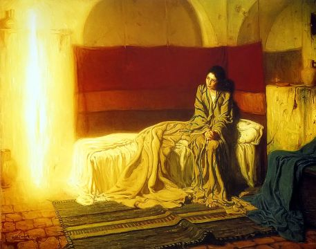 761px-henry_ossawa_tanner_-_the_annunciation1