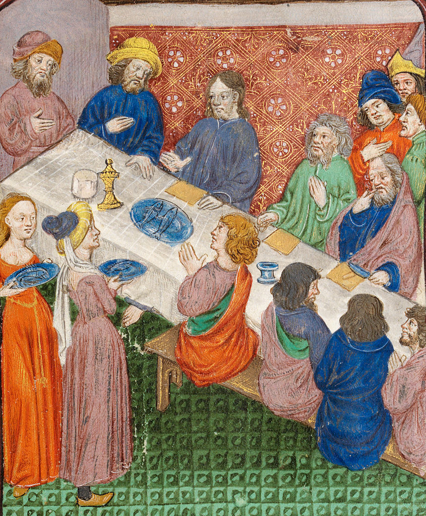 845px-christ_and_disciples_at_table_in_the_house_of_symeon_the_leper2c_with_mary_magdalen_and_martha_serving_28f-_1429_cropped