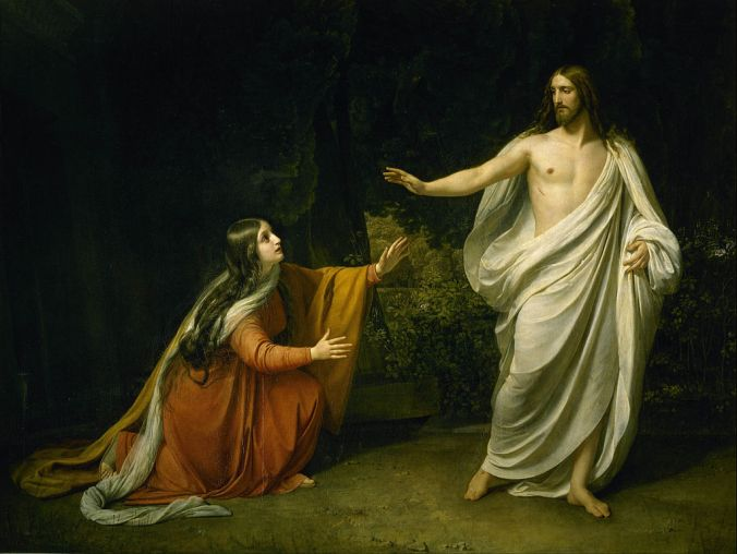 1021px-alexander_ivanov_-_christ27s_appearance_to_mary_magdalene_after_the_resurrection_-_google_art_project