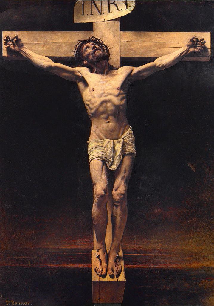 718px-leon_bonnat_-_the_crucifixion
