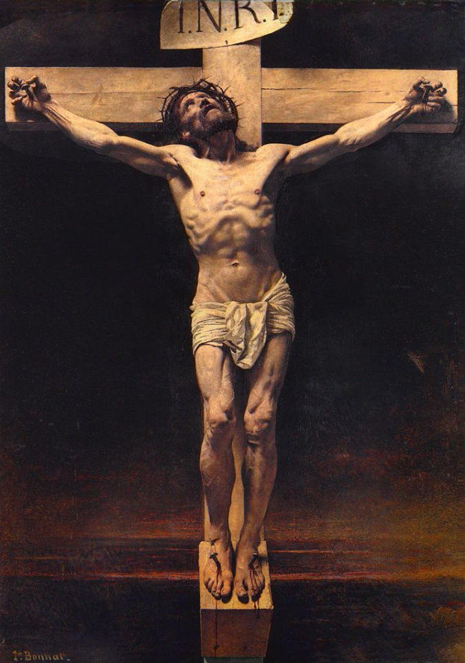 718px-leon_bonnat_-_the_crucifixion