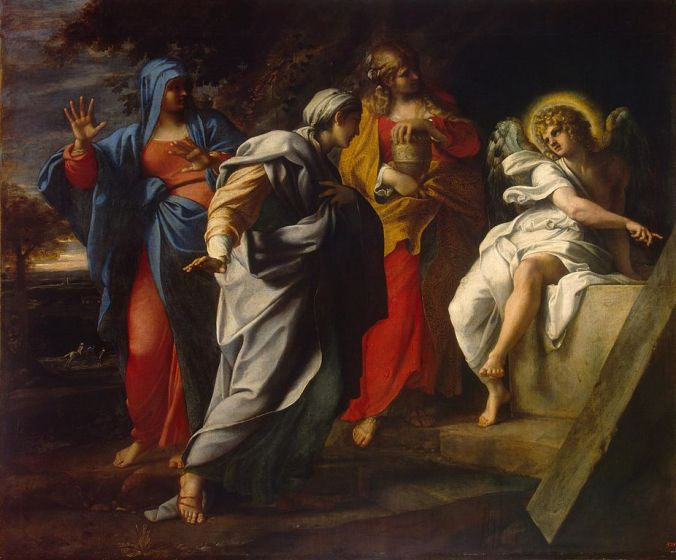926px-annibale_carracci_-_holy_women_at_christ27_s_tomb_-_wga4454