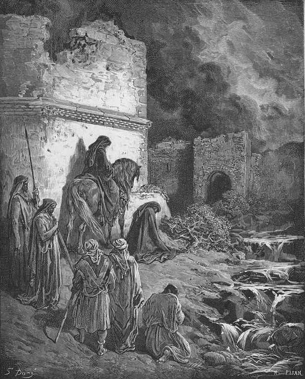 618px-108-nehemiah_views_the_ruins_of_jerusalem27s_walls