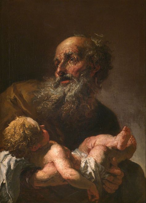 647px-petr_brandl_-_simeon_with_infant_jesus_-_google_art_project