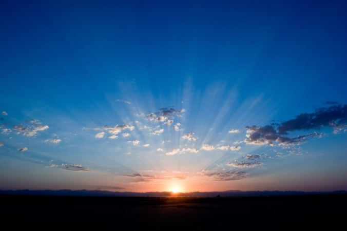 sunrise-sky