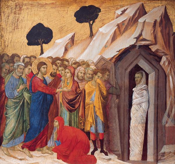 27the_raising_of_lazarus272c_tempera_and_gold_on_panel_by_duccio_di_buoninsegna2c_1310e28093112c_kimbell_art_museum