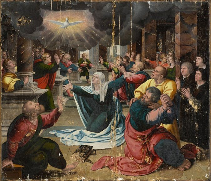 27the_pentecost27_by_a_follower_of_bernard_van_orley2c_c_1530