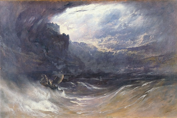 martin2c_john_-_christ_stilleth_the_tempest_-_1852