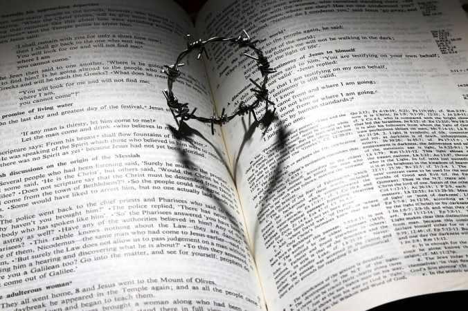 love-died-cross-thorns